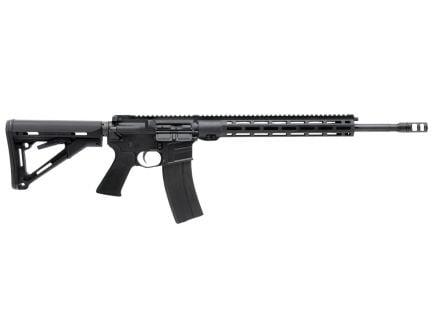 Savage Arms MSR 15 Recon LRP 22 Nosler 25 Round AR-15 Rifle, Black - 22922