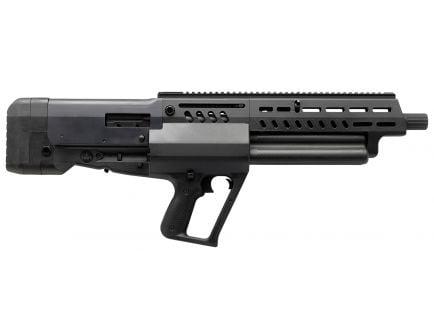 "IWI Tavor TS12 18.5"" 12 Gauge Shotgun 3"" Semi-Automatic, Short Stroke Gas Piston, Black - TS12B"