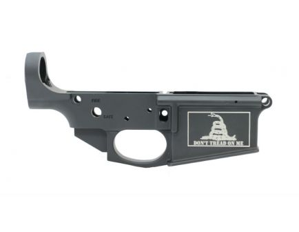 PSA Gen2 PA10 Gadsden Stripped Lower Receiver - 503605