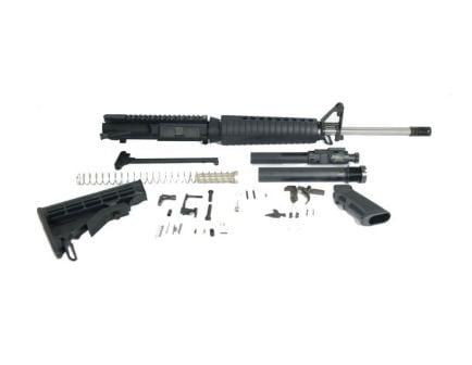 "PSA Gen2 PA10 18"" Midlength Stainless Steel .308 WIN 1:10 Rifle Kit - 503654"