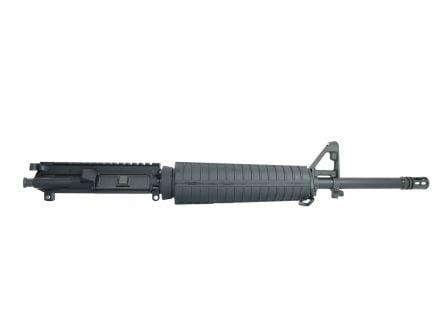 "16"" mid-length barreled upper assembly"