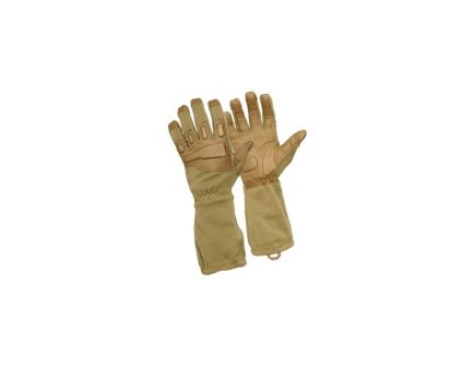 BLACKHAWK! Hellstorm Fury with Nomex Tactical Gloves, Coyote Tan, Small- 8093SMCT