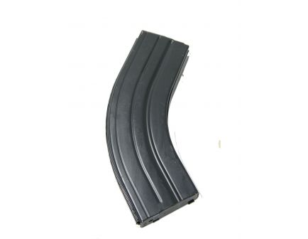 30 round black magazine AR-15 accessory