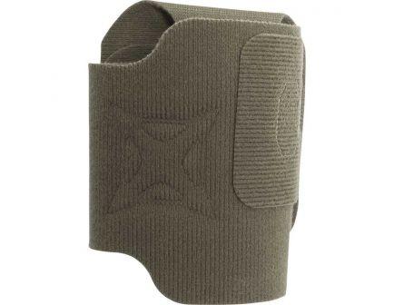 Vertx MPH Sub-Compact Ambidextrous Hand Holster, Plain Desert Tan - VTX5101DT
