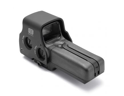 EoTech 558.A65 68 MOA Circle with Dot Reticle Holographic Sight - 558.A65