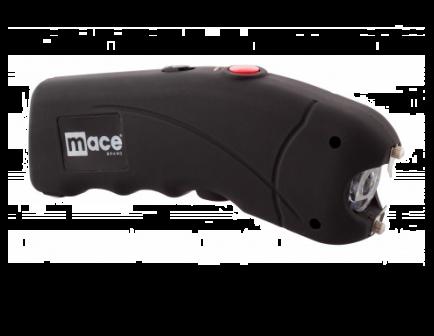 Mace Ergo Stun Gun - Black - 80323