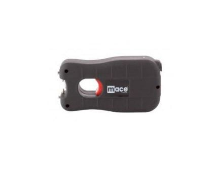 Mace Trigger Stun Gun - Black - 80325