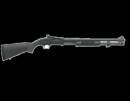 "Mossberg 590 12ga 20"" 9 shot Special Purpose Pump Shotgun 50663"