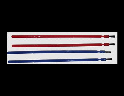 Pro-Shot Angle Brush 4 Pack - AB-4PK