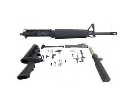 "psa 16"" mid length 5.56 NATO 1/7 phosphate classic rifle kit"