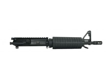PA-47 upper receiver with bolt carrier group and charging handle