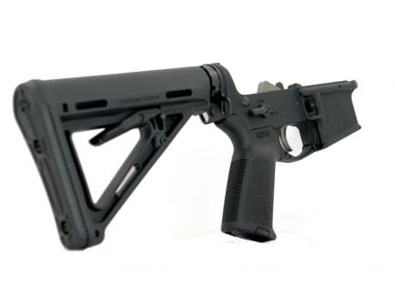 Ambi defender ar 15 complete lower receiver