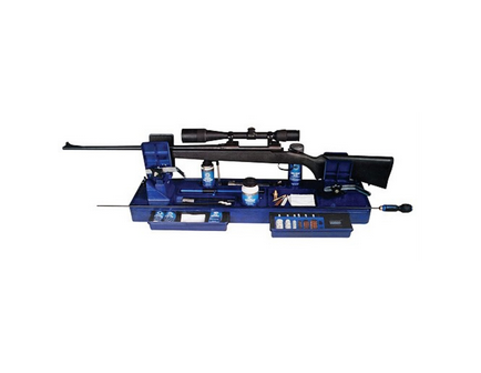 GunSlick MATCH-GRADE GUN MAINTENANCE CENTER GunSlick 51000