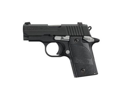 Sig Sauer Pistol P238 Nightmare .380acp 238-380-NMR Range Model