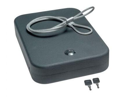 "SnapSafe Key Lock Large Lock Box, 9.5"" x 6.5"" - 5080AS-200"