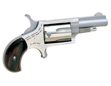 North American Arms 22 LR 5 Round Revolver - 22LLR