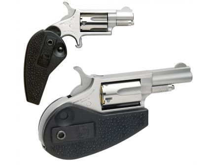 North American Arms 22 Mag 5 Round Revolver - NAA-22MS-HG