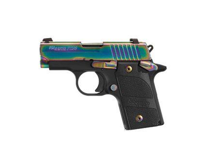 Sig Sauer Pistol P238 Edge .380acp 238-380-EDGE Range Model