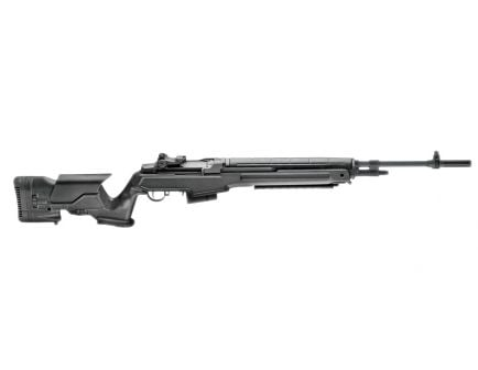 "Springfield Armory M1A Loaded 7.62x51mm 10rd 22"" Rifle, Black - MP9226"