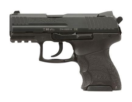 HK P30SK V1 Lite LEM 9mm Subcompact Pistol - 730901K-A5