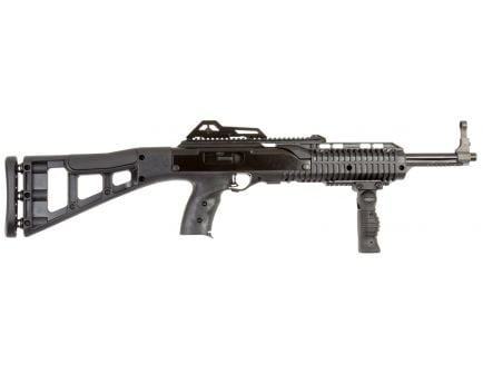 Hi-Point .380 ACP Semi-Automatic Carbine w/ Forward Grip, Black - 3895TSFGT1