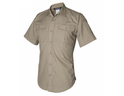 VERTX PHANTOM LT SHORT SLEEVE SHIRT - Desert Tan