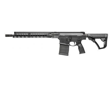 "DISC     Daniel Defense DD5 V1 .308 Winchester 16"" Rifle, Black"