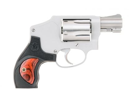 Smith & Wesson Performance Center Model 642 .38 Special Revolver - 10186