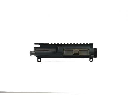 PSA AR-15 Built Stealth Upper Receiver - No T Marks - 516444539