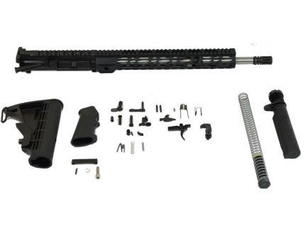 Freedom rifle ar 15 building kit