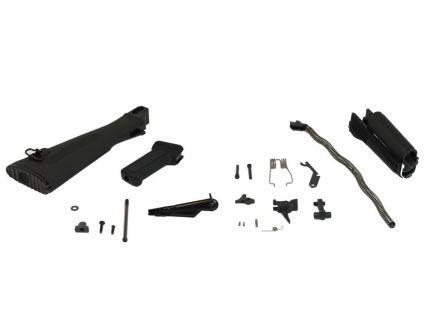 PSAK-47 GB2 Classic Polymer Rifle Kit with ALG AKT Defense Fire Control Group- Black
