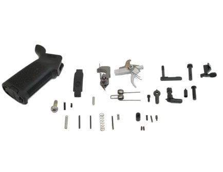 Palmetto State Armory MOE ACT LPK With Ambi Safety Selector - 516445003