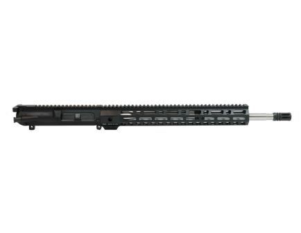 """PSA Gen2 PA10 18"""" Midlength .308 WIN 1:10 Stainless Steel 15"""" M-lok Upper - w/ BCG and CH -516445088"""