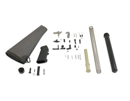 Palmetto State Armory A2 EPT AR-15 Rifle Lower Build Kit