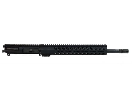 AR-47 mid length upper receiver with bolt carrier group and charging handle