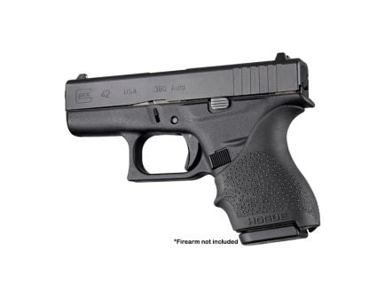 Hogue HandALL Beavertail Grip Sleeve for Glock 42/43