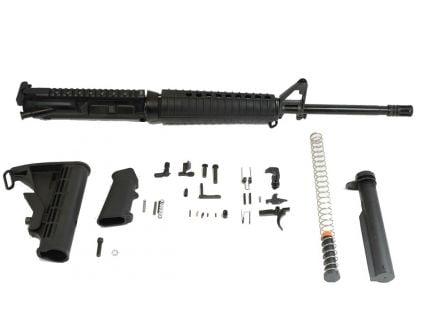 "PSA Gen2 PA10 18"" .308 WIN 1:10 Nitride Midlength Rifle Kit - 516445787"