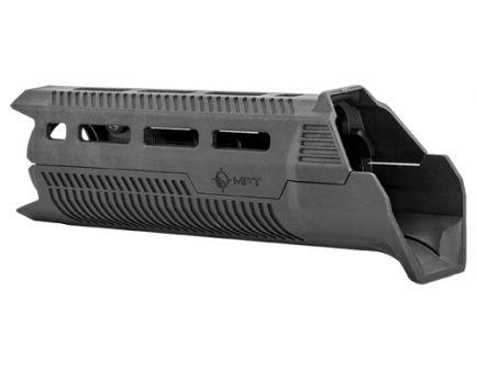 "MFT Tekko Polymer AR15 Carbine 7"" Drop-In M-LOK Rail System, Black – TP15MRS"