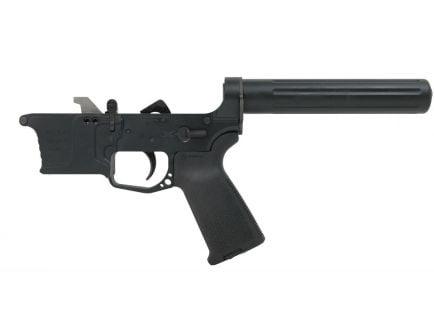 PSA PA-45 45 ACP Billet Complete MOE Pistol Lower - uses Glock®-style magazines