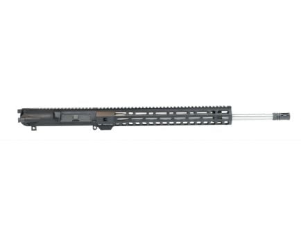 """PSA Gen2 PA10 20"""" Rifle Length .308 WIN 1:10 SS 15"""" M-lok Upper With Nickel Boron BCG and CH"""