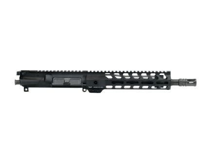 "PSA 10.5"" 5.56 NATO 1:7 Phosphate 9"" Lightweight M-Lok Upper With BCG & CH"