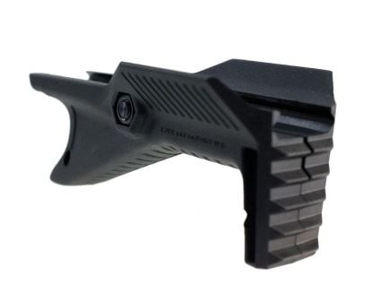 Strike Industries AR-15 upper receiver cobra tactical fore grip black
