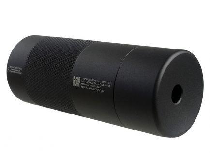 Strike Industries 14.5 inch mid length AR-15 dummy suppressor