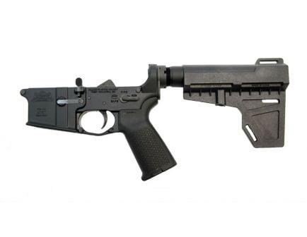 BLEM PSA AR-15 Complete MOE Shockwave Pistol Lower