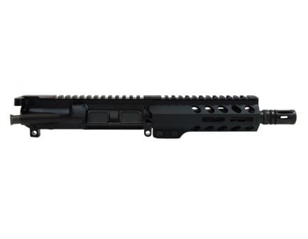AR-47 upper receiver with bolt carrier group and charging handle