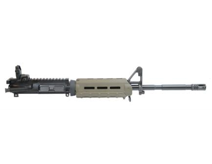 """PSA 16"""" M4 5.56 NATO 1/7 Phosphate MOE Upper With BCG, CH, & Rear MBUS - ODG"""