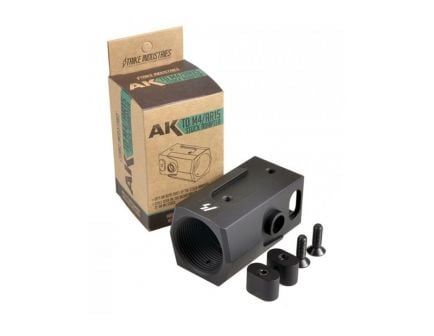Strike Industries AK Stock to AR Buffer Tube Adapter