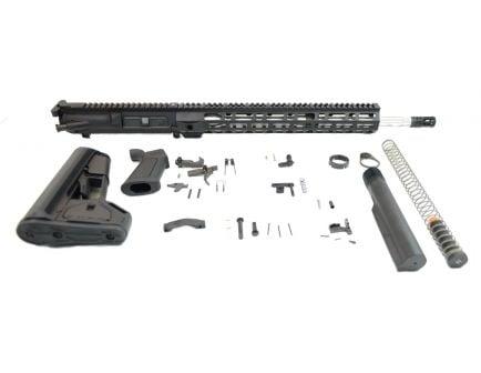"PSA Gen2 PA10 18"" Midlength .308 WIN 1:10 Stainless Steel 15"" M-lok ACS-L Rifle Kit - 516446761"