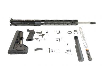 """PSA Gen2 PA10 20"""" Rifle Length .308 WIN 1:10 Stainless Steel 15"""" M-lok ACS-L Rifle Kit - 516446763"""