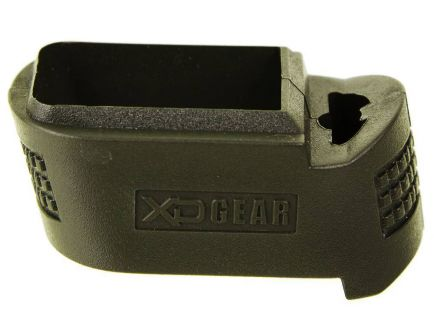 Springfield Armory XD X-Tension .45 Auto/ACP Mag Sleeve, Green - XD5006